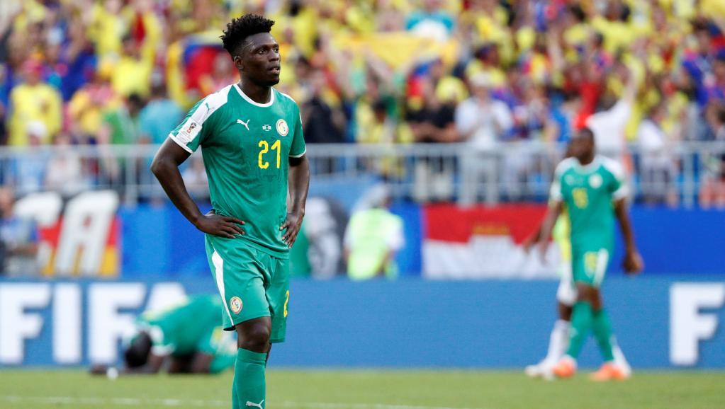 CAN 2019 - Lamine Gassama: «il n'y a pas d'inquiétude à avoir pour le Sénégal»