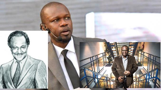 Baba Diao, Ousmane Sonko, Moussa Diao