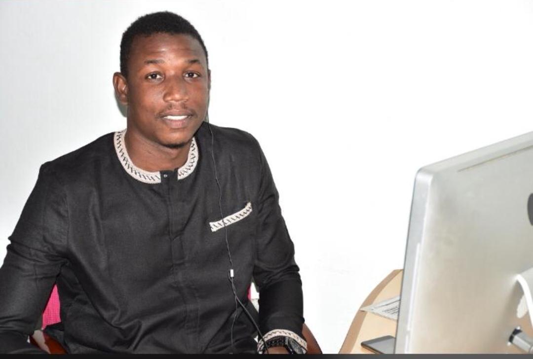 Yankhoba Sané de sanslimites et Amadou Sy de dakarbuzz.com: Deux jeunes, une même vision avec un grand potentiel, à accompagner