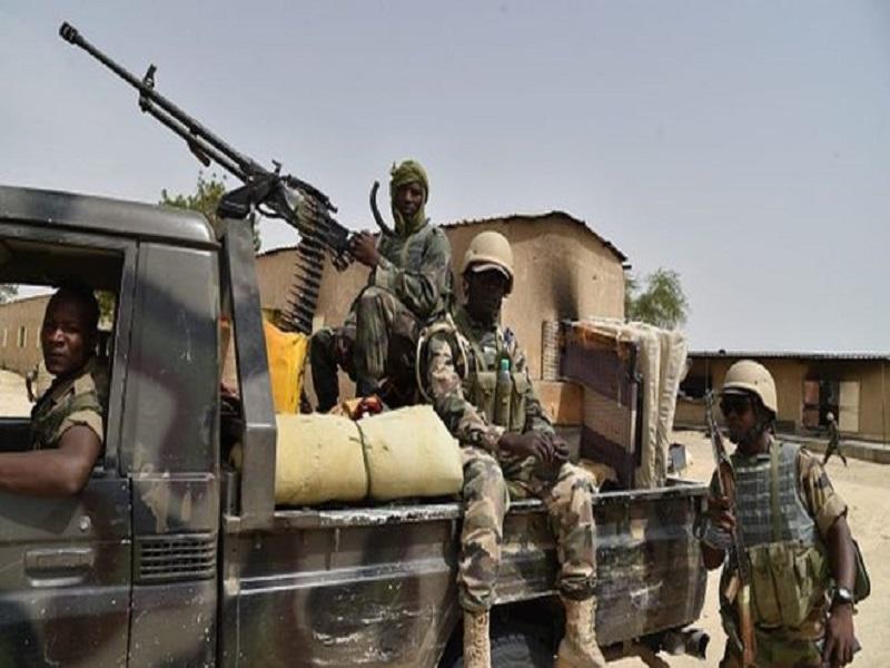 Niger : Attaque contre un camp de l'armée dans l'ouest du pays
