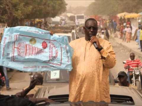 Pouvoir d'achat des consommateurs : Macky Sall veut sa protection