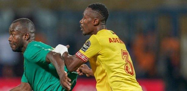 CAN 2019 : le Bénin dépose un recours contre la suspension de Khaled Adénon