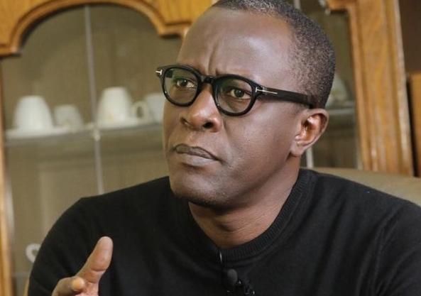 Yakham Mbaye: « Il n'y a aucun doute, le reportage de la BBC est un coup monté »