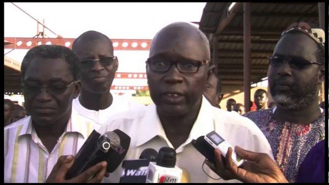 Grave révélation de Gora Khouma: « les douaniers laissent passer les frontières, toute voiture qui paie 25 000 FCFA »