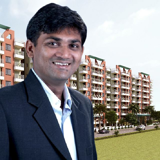 Dinesh Govind Gorasiya, le Président