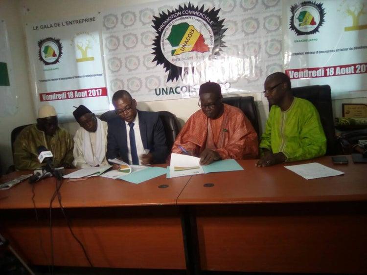 Libre-échange continental- Alla Dièye, Unacois Diappo: « Le Sénégal risque de plonger dans l'expectative »