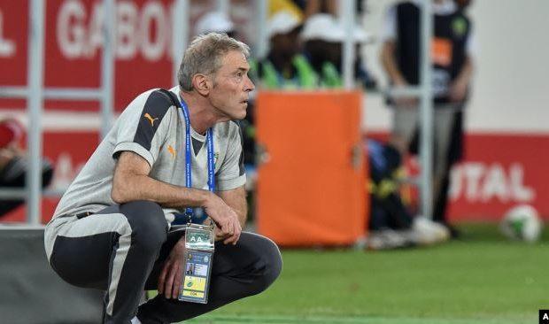 Michel Dussuyer, coach du Bénin: « Nous sommes prêts et nous connaissons bien le Sénégal »