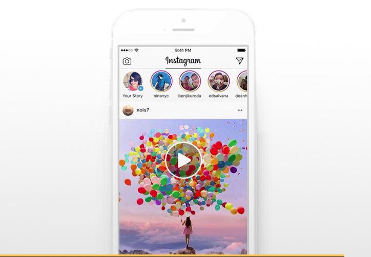 TECHNOLOGIE - Instagram: une intelligence artificielle va vous déconseiller de publier certains commentaires