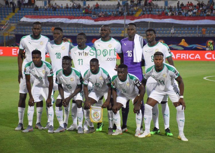CAN 2019- Quart de finale Sénégal vs Bénin: Voici le onze probable des lions !