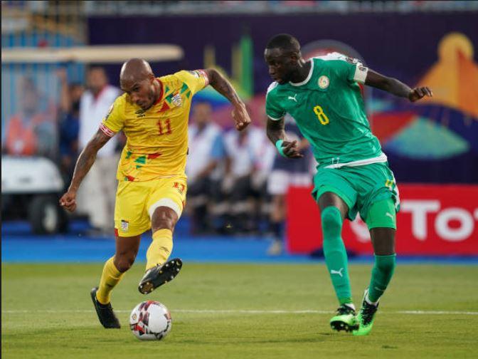 PHOTOS - Sénégal vs Bénin: Résumé du match en images !