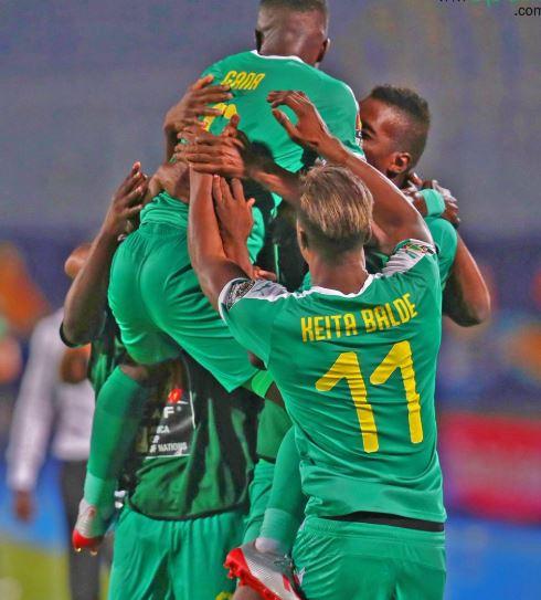 URGENT-CAN2019 : Le Sénégal brise le rêve du Bénin et file en 1/2 finale