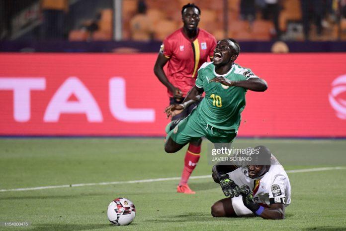 Sadio Mané : « Nous avons comme mission de ramener la coupe au Sénégal »
