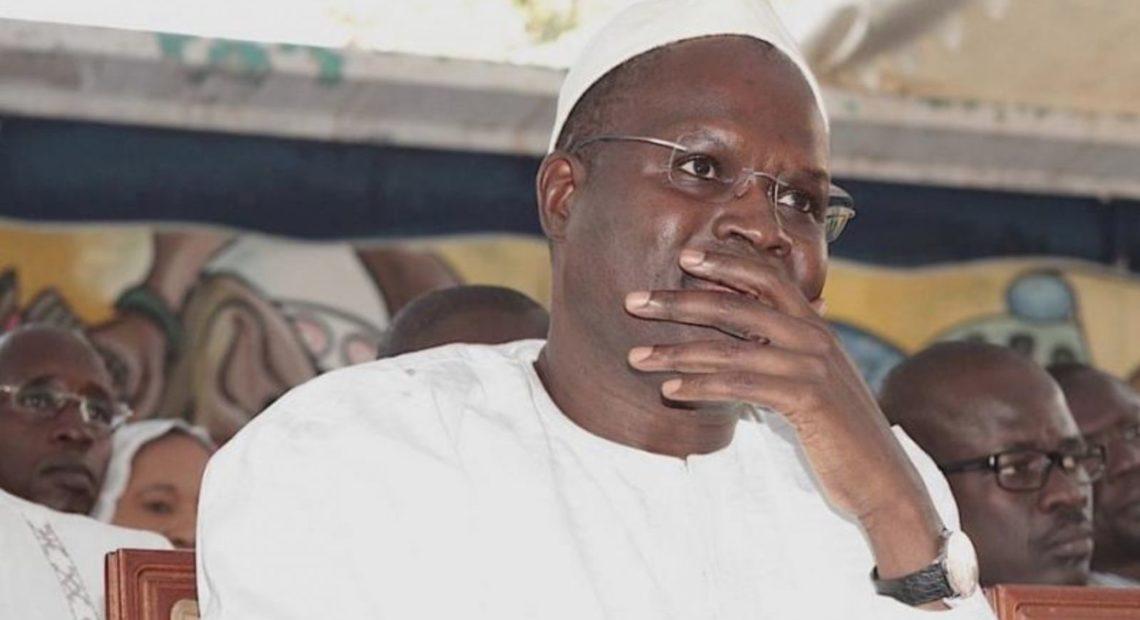 Révocation de la mairie de Dakar : Khalifa Sall devant la Cour suprême ce jeudi