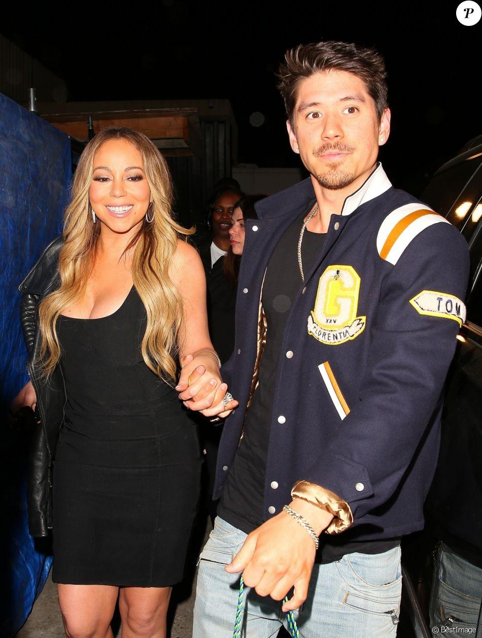 """PHOTOS - Mariah Carey – Le nombre de ses conquêtes masculines : """"Je suis un peu prude"""""""