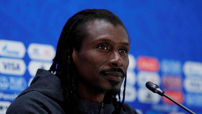 Sénégal-Bénin : Ce discours de Aliou Cissé, à la mi-temps, qui a changé le match