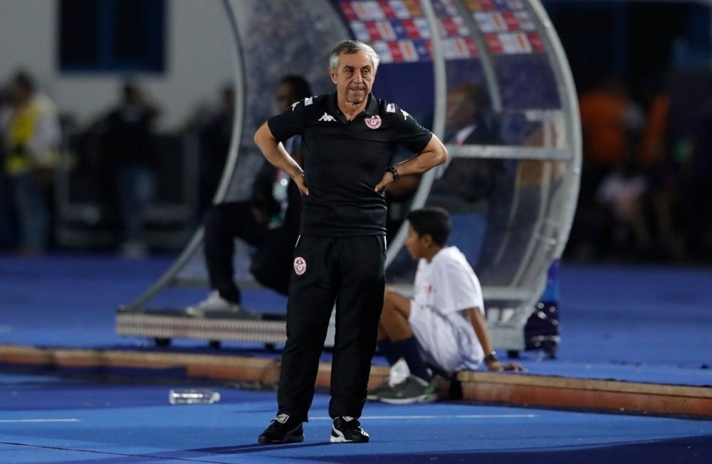 CAN 2019 - Demi-finale Sénégal / Tunisie : Alain Giresse retrouve les Lions