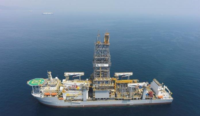 Sécurisation de l'exploitation des ressources gazières: la Mauritanie s'offre un navire de guerre de 36 milliards de nos francs