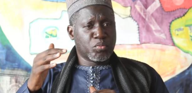Imam Kanté : «Je n'envisage pas du tout de présenter des excuses à Wally»