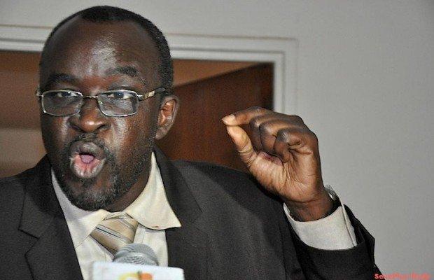 Moustapha Cissé Lô s'en prend encore à Sonko : « il a menti à tous les Sénégalais »