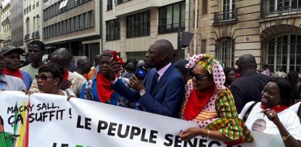 Aar Li Nu Bokk : la diaspora maintient la pression, une plainte contre Aliou Sall déposée à Paris