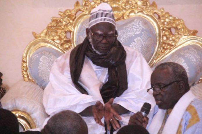Interdiction des greffages, xessal… à Touba : Safinatoul Amane déterminé à faire respecter la volonté du khalife