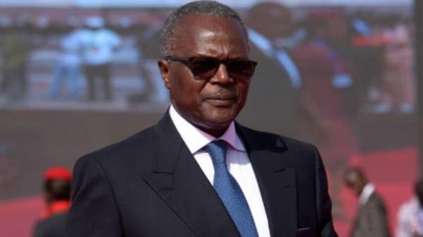Décédé à Paris d'un AVC, la dépouille de feu Ousmane Tanor Dieng attendue demain mercredi à Dakar