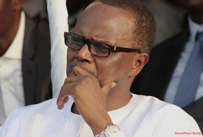 HCCT: Ousmane Tanor Dieng préparait sa démission