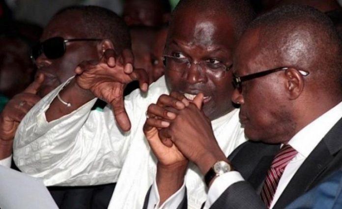Décès d'Ousmane Tanor Dieng : le témoignage poignant de Khalifa Sall