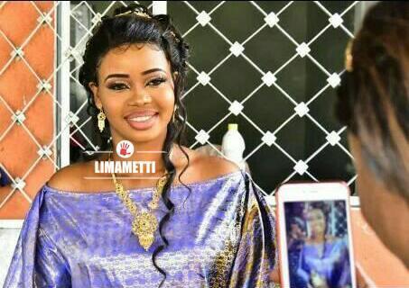 Voici la « niarel » d'Oustaz Assane de la TFM: une perle rare au sourire ravageur