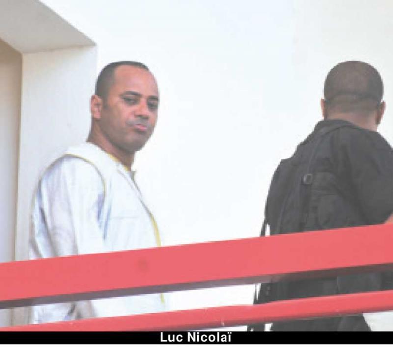Rabat d'arrêt : La Cour Suprême a débouté Luc Nicolaï