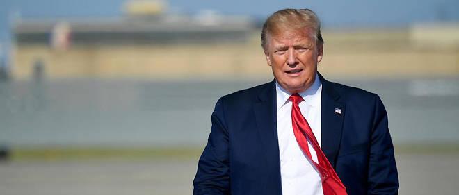 Etats-Unis : Des documents lient Trump aux efforts pour acheter le silence d'ex-maîtresses présumées