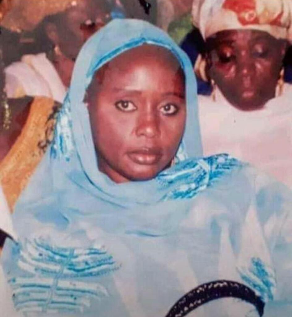 PHOTOS - Voici Sokhna Mame Faty Mbacké, l'épouse de Serigne Modou Kara rappelée à Dieu