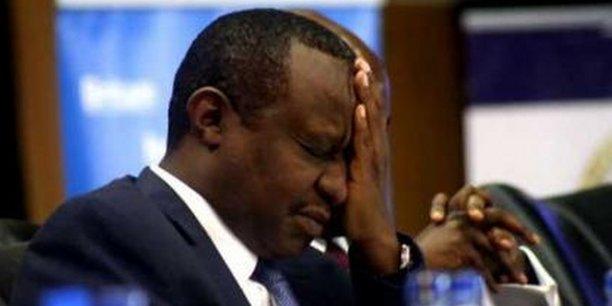 Kenya: le ministre des Finances et plusieurs de ses collaborateurs arrêtés pour corruption