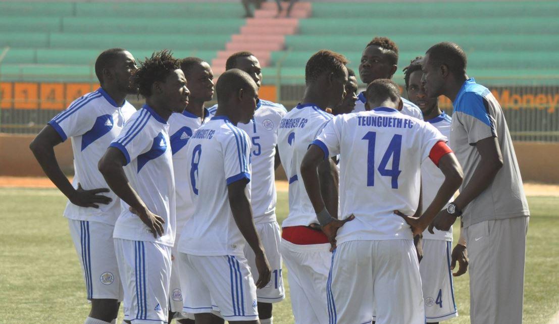 Coupe d'Afrique des clubs: Teungueth FC renonce à sa participation et risque des sanctions de la Caf