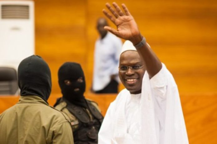 Comment la Cour suprême a débouté Khalifa Sall et la Ville de Dakar