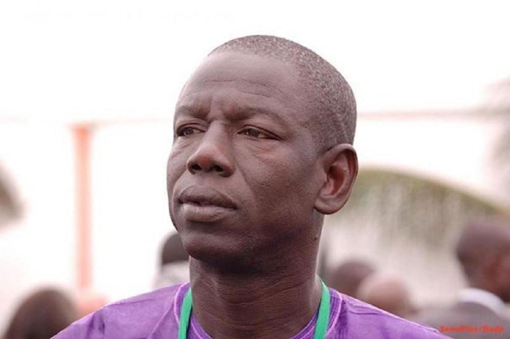 Succession de Tanor au Ps: « les textes sont clairs », selon Abdoulaye Wilane