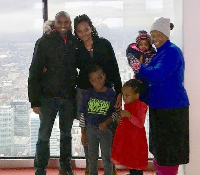 « J'ai perdu toute ma famille dans le crash du Boeing 737 max »