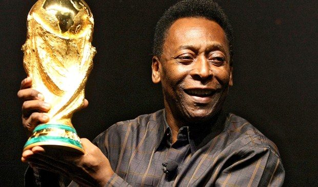 Pelé: « Ce joueur Africain est le meilleur footballeur de tous les temps »