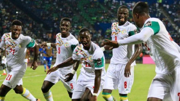 Classement Fifa: Le Sénégal dans le Top 20 mondial et leader en Afrique