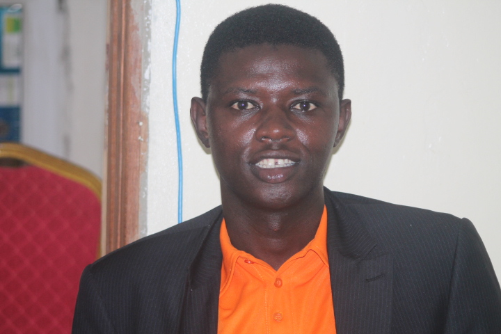 Urgent : Un militant des LGBTI, candidat à la mairie de Rufisque…