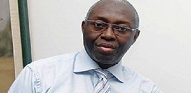 Rebeuss: Mamadou Lamine Diallo au chevet de Khalifa Sall