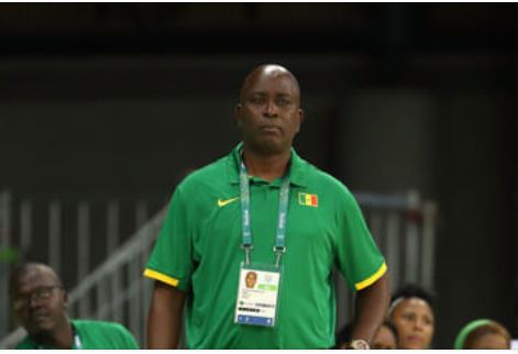 Basket Chine 2019: Malèye Ndoye et Xane d'Almeida zappés, Tacko Fall, Youssoupha Fall convoqués