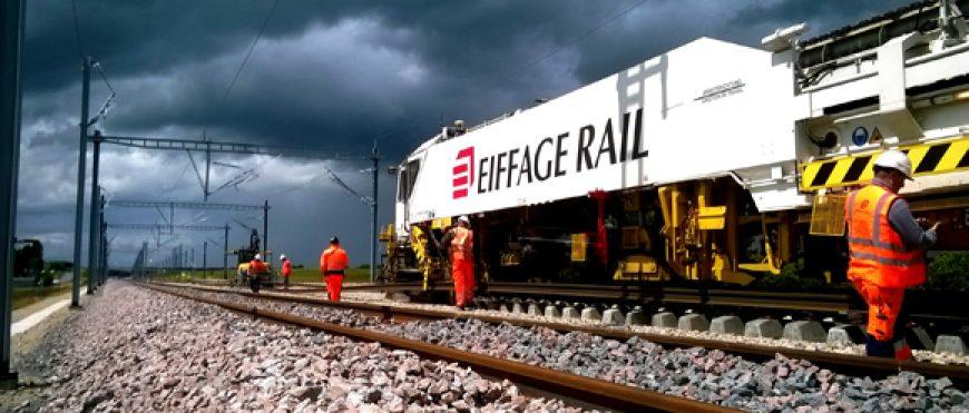 Pour des arriérés de loyer: Eiffage Rail Sénégal condamnée à payer 22 millions FCFA...