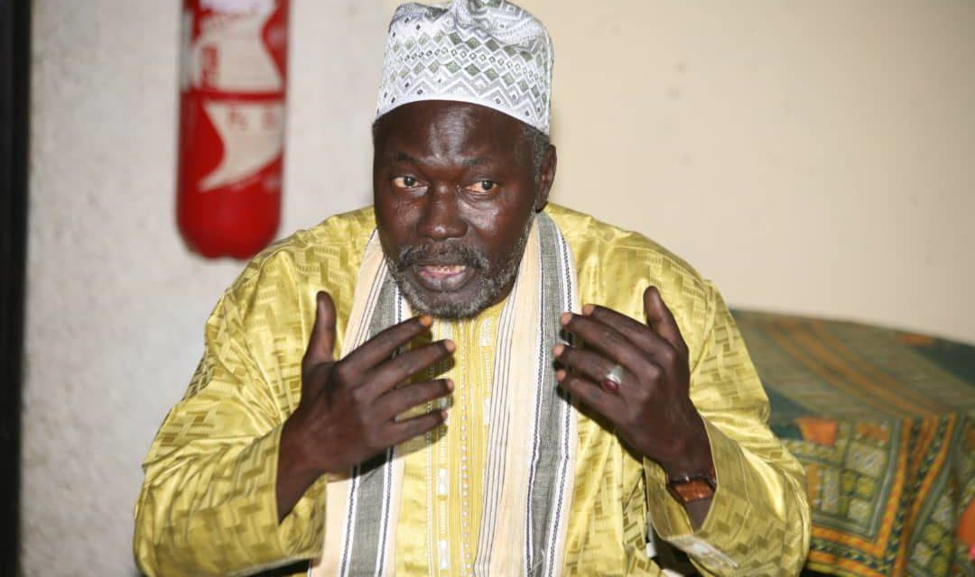 HCCT- El Hadji Malick Guèye: « Souleymane Ndéné Ndiaye peut valablement, succéder au défunt Ousmane Tanor Dieng à la tête de cette institution …»