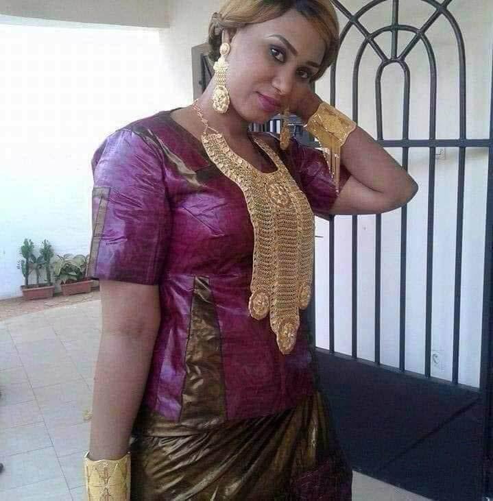 Mali: Leila Kane Diallo et l'or, c'est une vieille histoire (photos)