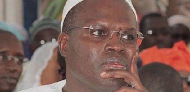 Abou Diallo : « la libération de Khalifa Sall est devenue une demande sociale »