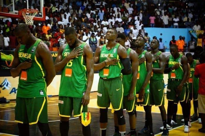 Basket-Tournoi de Dakar : Sénégal- Côte d'Ivoire (70-61)