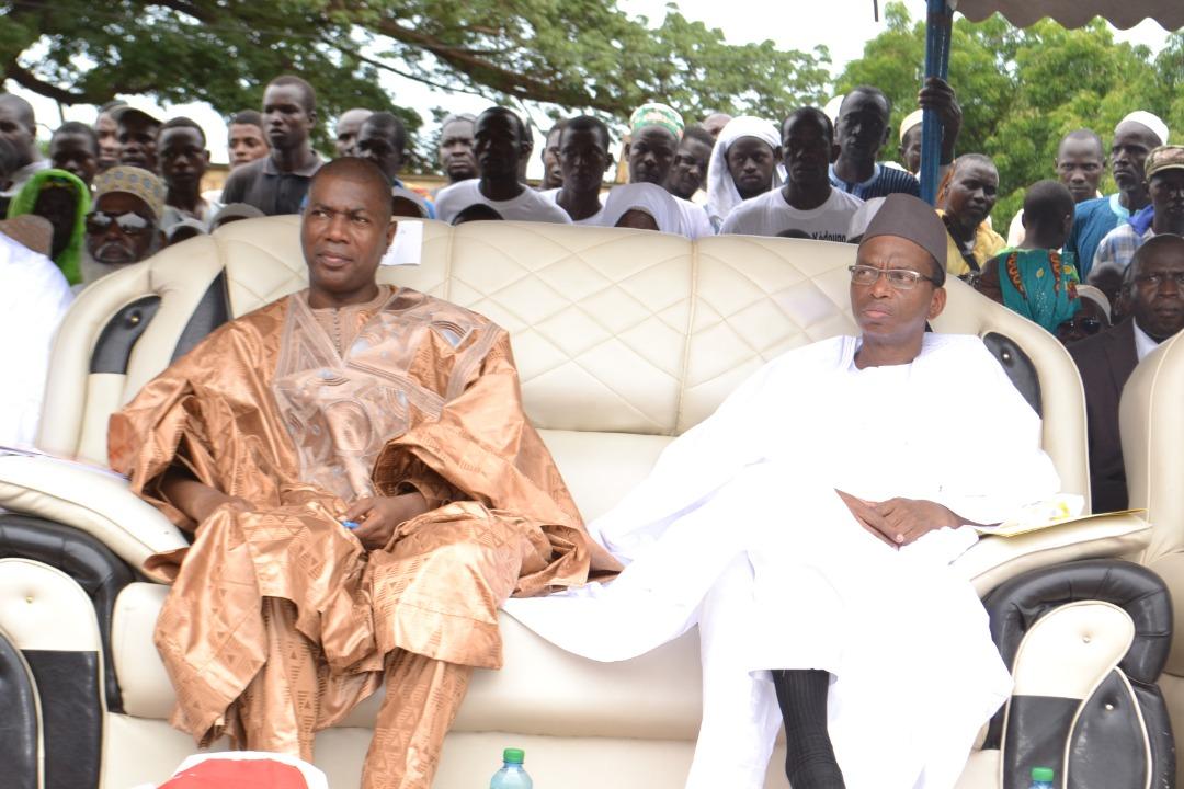 """Meeting """"Sargal Macky Sall"""" à Kédougou: Les populations plaident pour l'accélération des programmes et projets destinés à la Région"""