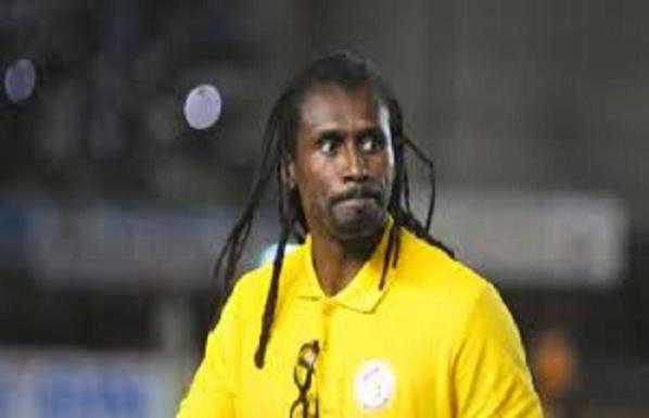 Equipe nationale: Aliou Cissé songerait à démissionner