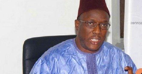Cheikh Oumar Anne: « Pourquoi j'ai porté plainte contre Nafi Ngom Keïta »